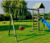 Swings and climbing frames - catalogue
