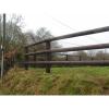 Piquet et clôture pour chevaux